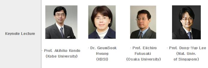 Korea Metabolomics           Society
