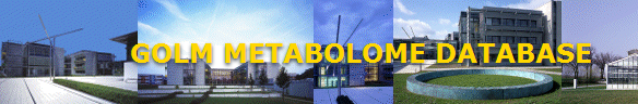 Golm Metabolome