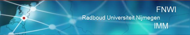 Raboud University Nijmegen