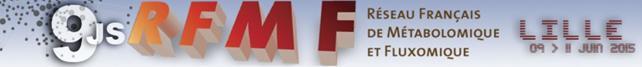 9th RFMF                     Workshop Logo