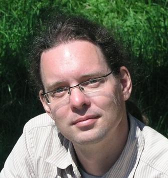 Steffen Neumann