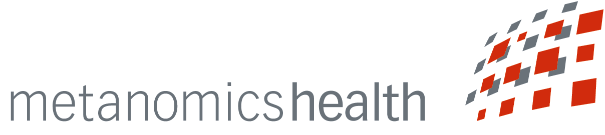 Metanomics Health Logo