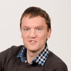 Justin van der Hooft