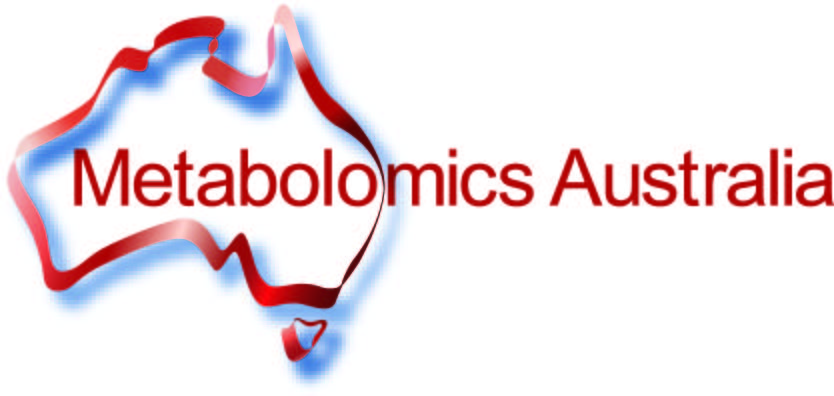Metabolomics Australia Logo