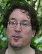 Dr. Oliver                 Fiehn in Costa Rica in 2011