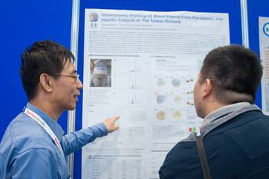 Accepting Abstracts for Poster