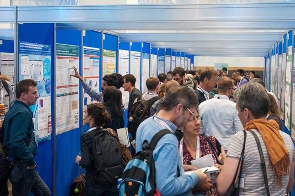 Poster sessions at Metabolomics 2016