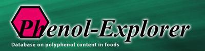 Phenol-Explorer Logo