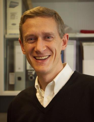 Tim Ebbels