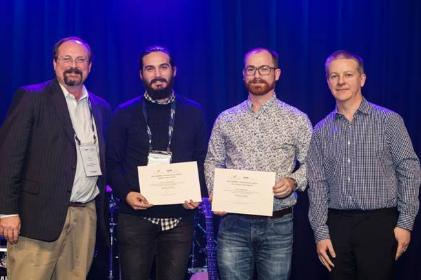 ANZMN-Metabolomics society travel awards